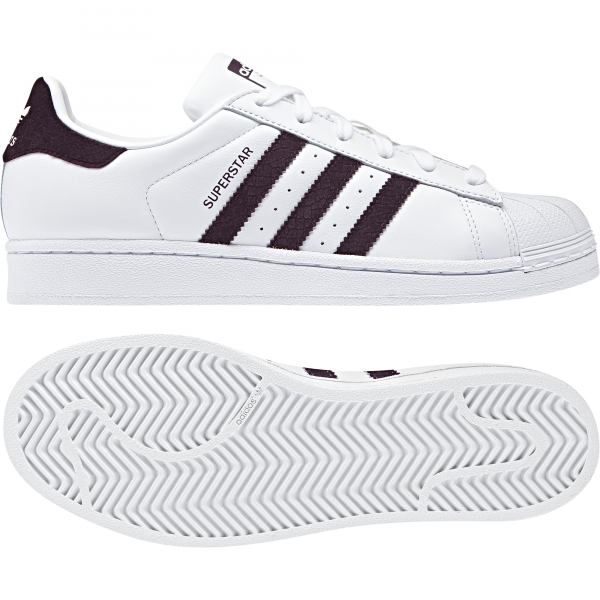 ZAPATILLA ADIDAS SUPERSTAR B41510